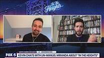 Lin-Manuel Miranda talks In The Heights
