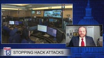 New approaches to tackle cyber hacks