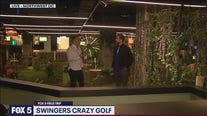 FOX 5 FIELD TRIP: Swingers Crazy Golf