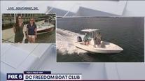 DC Freedom Boat Club