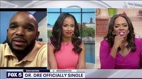 Radio personality Headkrack talks celebrity drama and cancel culture
