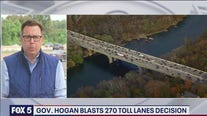 Hogan and Elrich clash over 270