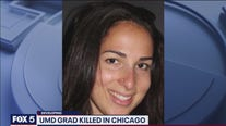 University of Maryland doctoral candidate Anat Kimchi stabbed to death in Chicago