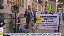 Lawsuit filed to halt repeal of pandemic era unemployment insurance in Maryland