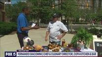 FOX 5 Zip Trip Ballston: Copa Kitchen and Bar