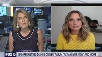 """Jennifer Nettles chats new album """"Always Like New"""""""