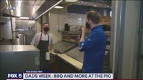 Dads Week: BBQ and more at The Pig