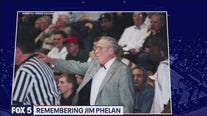 Mt Saint Marys basketball program reflects on legendary coach