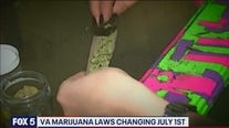 What you need to know when marijuana becomes legal in VA