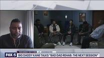 Big Daddy Kane talks Bad Dad Rehab: The Next Session