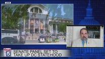 Senate panel set to take up DC statehood