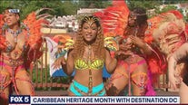Fun and more during Caribbean Heritage Month