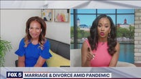 Marriage and divorce amid pandemic