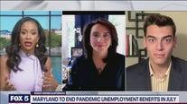 MONDAY MORNING QUARTERBACKS: Maryland unemployment, G7 Summit takeaways