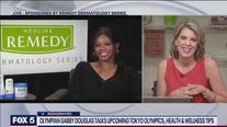 Olympic gold medalist Gabby Douglas talks Tokyo 2020 predictions and more