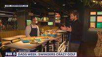 FOX 5 FIELD TRIP: Fathers Day fun at Swingers Crazy Golf