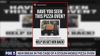 Have you seen this pizza oven