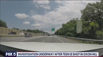 Police say road rage may have been a factor in shooting that injured teen