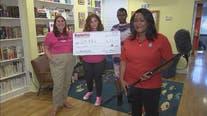 PAY IT FORWARD: Local organization empowers LGBTQ youth in DC region