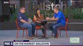 FOX 5 Zip Trip Ballston: On The Market