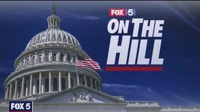 FOX 5 On The Hill: Glenn Youngkin