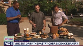 FOX 5 Zip Trip Ballston: Ted's Bulletin and Sidekick Bakery