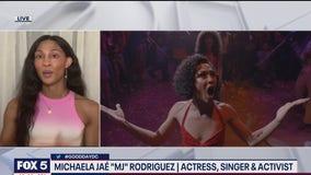 Transgender actress, singer Michaela Jaé 'MJ' Rodriquez on 'Pose' finale, latest single and more