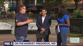 FOX 5 Zip Trip Frederick: On The Market