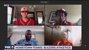 FOX 5 Zip Trip Takoma Park: Blair Blazers Athletics