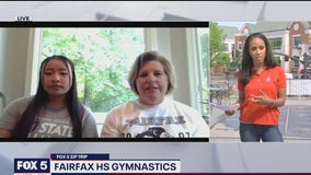 FOX 5 Zip Trip City of Fairfax: Hometown Team