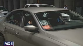 Uber, Lyft prices surge amid driver shortage, demand for service
