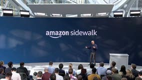 Amazon Sidewalk: Police issue warning about feature that shares portion of your internet bandwidth
