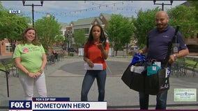 FOX 5 Zip Trip City of Fairfax: Hometown Hero