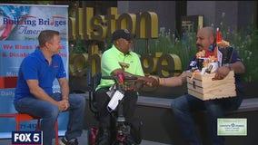 FOX 5 Zip Trip Ballston: Hometown Hero