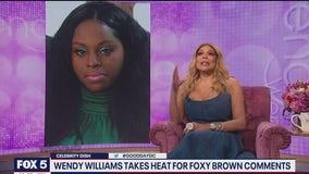CELEBRITY DISH: Chrissy Teigen hopes to do Oprah interview