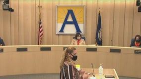 Arlington Public Schools looking into reducing presence of school resource officers