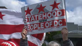 DC statehood proponents vow to press on despite long odds in Senate
