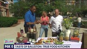 FOX 5 Zip Trip Ballston: True Food Kitchen