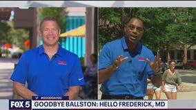 FOX 5 Zip Trip Ballston: Goodbye from Ballston!