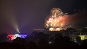 Vanessa Williams to host 'A Capitol Fourth' Independence Day celebration