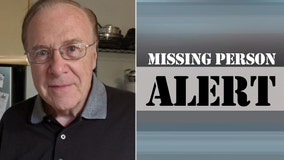 75-year-old Frederick man missing; last seen traveling to see family in Arlington