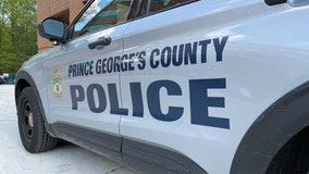 Suspended Prince George's County police officer convicted in brutal attack on girlfriend