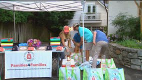 Montgomery County family's mission to help others during COVID-19 pandemic spreads nationwide