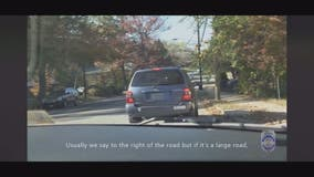 Fairfax County police considering changes to vehicle pursuit policy