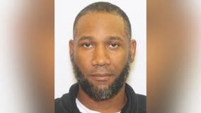 Maserati road-rage shooting suspect identified by DC police