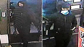 7-Eleven firebombing suspects' surveillance images released