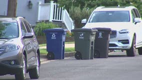 Arlington program reusing food scraps