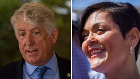 Virginia Primaries Results: Hala Ayala, Mark Herring win Virginia Democratic down-ballot races