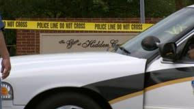 Victim injured in Gaithersburg carjacking