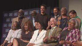 La Plata High School 'champions of civil rights' celebrate graduation over 5 decades later